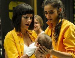 'Vis a vis' destaca como segunda opción con el cameo de Miriam Rodríguez