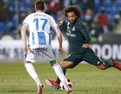 El partido de Copa del Rey Leganés-Real Madrid se lleva el liderazgo para Bein Liga