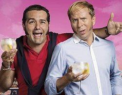 """La comedia """"El mundo es suyo"""" lidera el día con su emisión en Movistar+"""