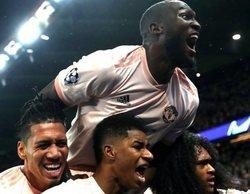 La Champions League mantiene el liderazgo con el PSG-Manchester United