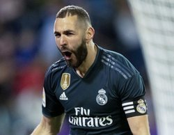 El Real Madrid-Real Valladolid lidera en Movistar Partidazo y el Sevilla-Real Sociedad lo hace en beIN Liga