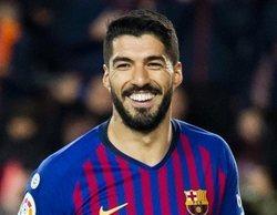 El Barcelona-Rayo Vallecano (8,8%) de Liga destaca en beIN Sports