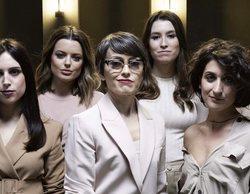 'Las que faltaban' se estrena en #0 como lo más visto de la cadena