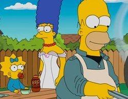 FOX España copa las primeras posiciones con 'Los Simpson' y 'Hawai 5.0'