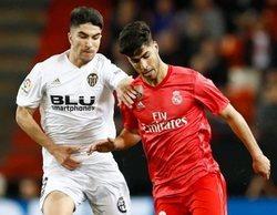 La derrota del Real Madrid frente al Valencia, lo más visto en beIN Sports