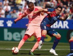 El partido de LaLiga Huesca-Barcelona destaca en una jornada de predominio de fútbol