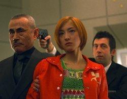 """AXN White triunfa con la película """"Wasabi: El trato sucio de la mafia"""" mientras en Calle 13 destaca 'Ley y Orden'"""