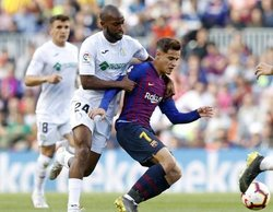 La victoria del Barcelona frente al Getafe, lo más visto en beIN Sports La Liga