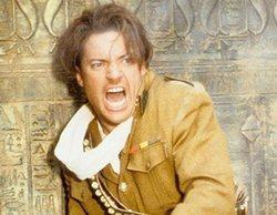 """La emisión de """"La momia"""" en Canal Hollywood se impone a 'Juego de Tronos'"""