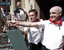 La 1 destaca en la mañana con el programa especial 'Vive San Fermín', que marca un 42,9%
