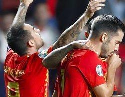 La Roja alza a La 1 al liderazgo del prime time