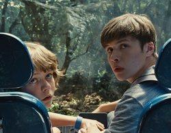 """""""Jurassic World"""" puede con todo y lidera con un 0,6% en SyFy"""