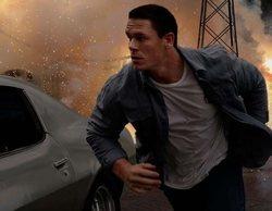 """La película """"12 trampas"""" se lleva el prime para AXN y, además, logra liderar la jornada"""