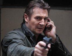 """Liam Neeson arrasa a puñetazos en FOX con """"Venganza: Conexión Estambul"""""""