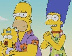 Triplete para 'Los Simpson', que se llevan el top 3 completo para FOX