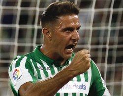 El Real Betis - Getafe triunfa con un 2,2% en Movistar LaLiga