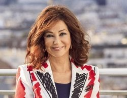 'El programa de AR' le da a Telecinco el liderazgo de la mañana (18,7%) y 'Sálvame' el de la tarde (19,2%)