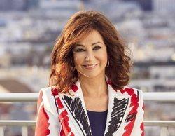 Telecinco domina la mañana con 'El programa de Ana Rosa' y 'Ya es mediodía'