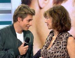 'El programa de Ana Rosa' (22,3%) consigue llevarse la mañana para Telecinco
