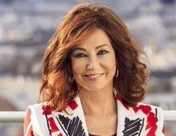 Telecinco arrasa por la mañana gracias a 'El programa de Ana Rosa' (21,8%)