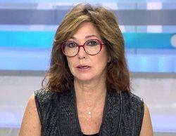Telecinco lidera ampliamente las franjas de mañana (19%), sobremesa (15,3%) y tarde (20,4%)
