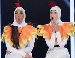 Telecinco promedia un 34% en la franja del prime time gracias a 'GH VIP'