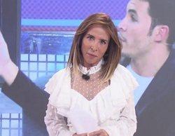 Telecinco reina por la mañana gracias a 'Socialité by Cazamariposas' (15,4%)