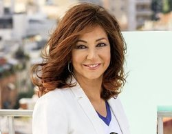 Telecinco lidera la mañana (17,6%) gracias a 'El programa de Ana Rosa' y 'Ya es mediodía'
