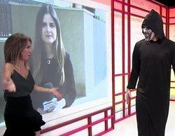 Telecinco lidera la mañana, pero baja con 'Socialité'