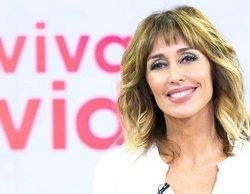 'Viva la vida' le otorga el liderazgo de la tarde a Telecinco