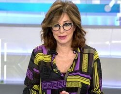 Telecinco domina todas las franjas del jueves, arrebatando la sobremesa a Antena 3