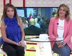 Telecinco domina la mañana gracias a las reposiciones de 'Got Talent España' (16%) y 'Socialité' (15%)
