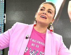 Telecinco lidera holgadamente en la franja de la tarde con un 17,7% de media