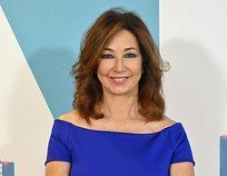 Telecinco no admite competencia y lidera desde la mañana al late night