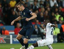 El PSG-Real Madrid lidera en Movistar Liga de Campeones y 'Los Simpson' en FOX