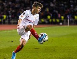 El Qarabag-Sevilla de Europa League sobresale en Movistar Liga de Campeones