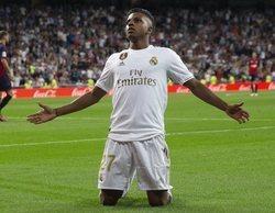 El Real Madrid - Osasuna de LaLiga anota un 5,7% en Movistar