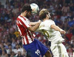 El derbi Atlético de Madrid-Real Madrid y el Getafe-Barcelona destacan en Movistar LaLiga