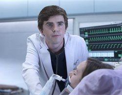 El estreno de la tercera temporada de 'The Good Doctor' convierte a AXN en líder indiscutible