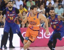 El Barcelona-Valencia Basket lidera en #Vamos y 'Los Simpson' sobresale en Fox