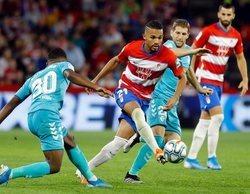 Movistar LaLiga vuelve a destacar con el Granada-Osasuna tras el parón de selecciones