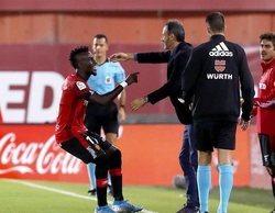 La victoria del Mallorca ante el Real Madrid arrasa en Movistar LaLiga (6,1%)