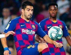 El Barcelona - Real Valladolid arrasa y roza el millón de espectadores