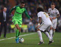 El Real Madrid-Leganés (4%) triunfa en una jornada copada por el fútbol en Movistar LaLiga