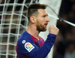 El Barcelona - Celta de Vigo arrasa con más de un millón de espectadores
