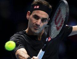 'Navy' triunfa en AXN, superando al partido entre Djokovic y Federer
