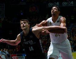 La ACB triunfa con el encuentro Bilbao Basket-Real Madrid y se lleva el liderazgo de la jornada para #Vamos