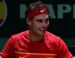 La Copa Davis triunfa en Movistar+ ante la atenta mirada de 'The Rookie'