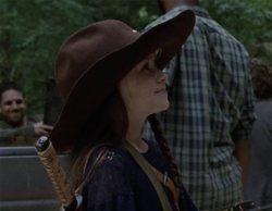 'The Walking Dead' lidera con un 0,5% con su capítulo de estreno en Fox