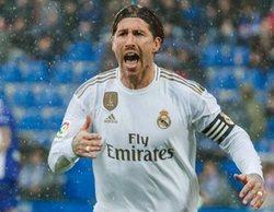 El Alavés - Real Madrid de LaLiga es lo más visto registrando un 6,4% en Movistar